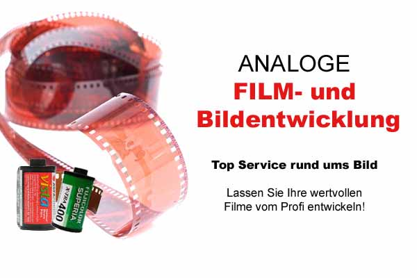 analoge Film