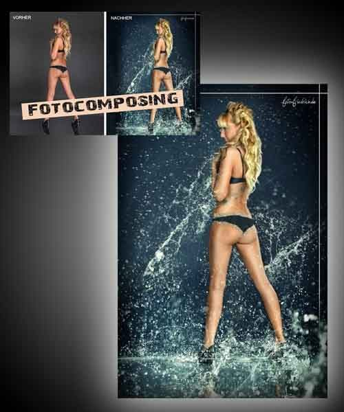 9.Fotocomposing